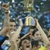 COPPA ITALIA ALL'INTER