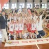 SEAT Girl League 2010: la Vea Vicenza conquista lo Scudetto di Serie A Under 18