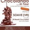 Chocolando in tour a Soave